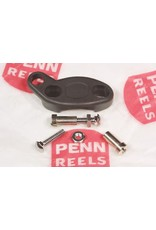 Penn Rod Clamp Set for  66, 67, 68, 112, 112H, 113, 113H, 113H2, 140, 145, 150, 160, 200, 209, 210, 309, 320, 330, 350, 500, AND 505.