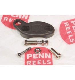 33-113 + 34C-45 Bin 507 - Penn Fishing Reel Ringed Rod Clamp Set Complete