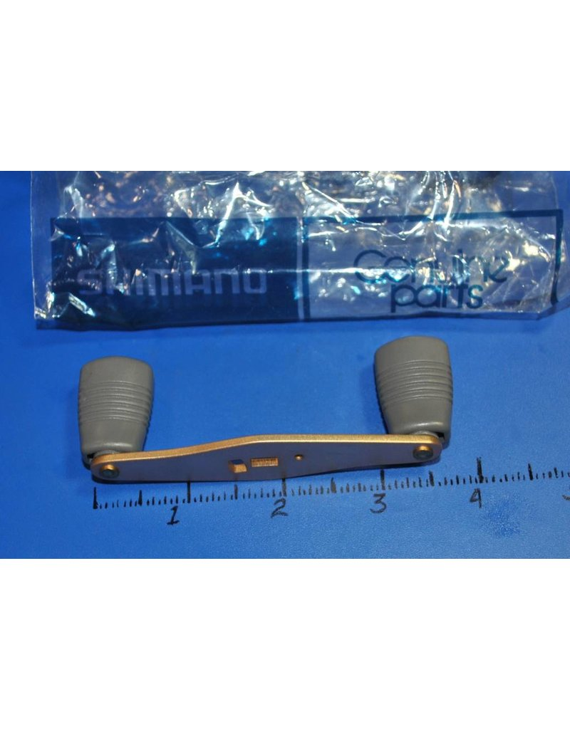 Shimano BNT1890 Shimano CR200B Crestfire Aluminum Handle