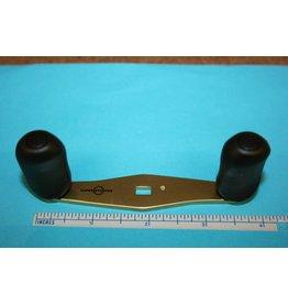 Shimano Bin 435 - BNT2466 - Shimano Calcutta CTE200 Handle Brown Grips -