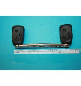 Abu Garcia 1134514 - Ambassadeur Pro Max Ported Aluminum Handle
