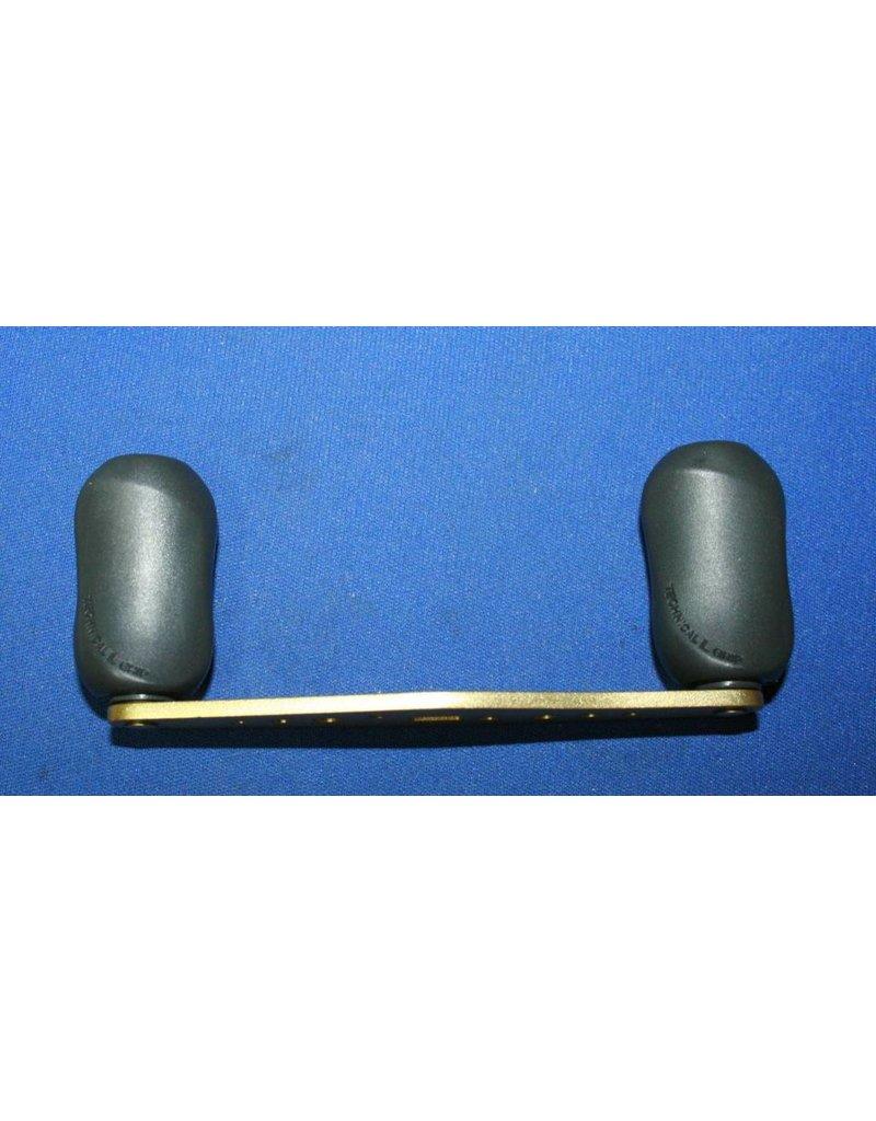 Shimano Shimano Citica 201D Anodized Gold Aluminum Handle