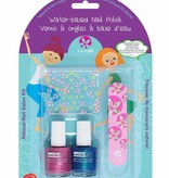 Suncoatgirl Natural Nail Salon Kit Little Mermaid