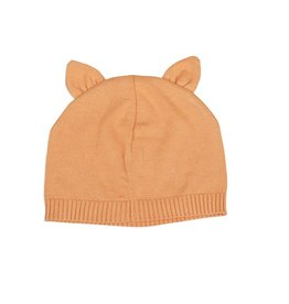 Silkberry Baby Sweater Knit Hat – Apricot
