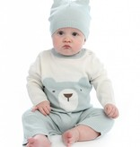 Silkberry Baby Sweater Knit Hat – Harbour