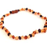 Baltic Amber Genuine Baltic Amber Necklace - Baby