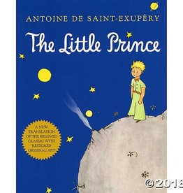 Little Prince Hardcover