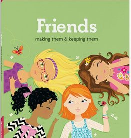 American Girl Publishing Friends