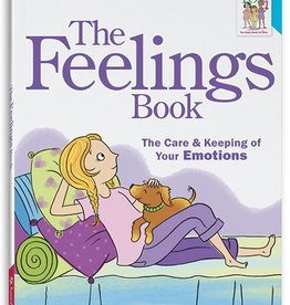 American Girl Publishing The Feelings Book