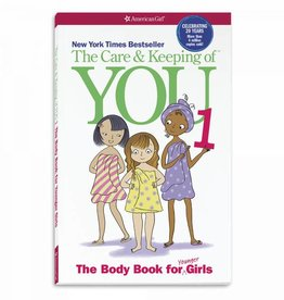 American Girl Publishing Care & Keeping of You 1