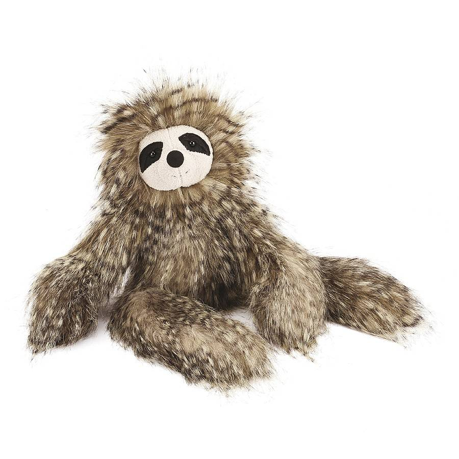 Jellycat Jellycat Cyril Sloth 17""