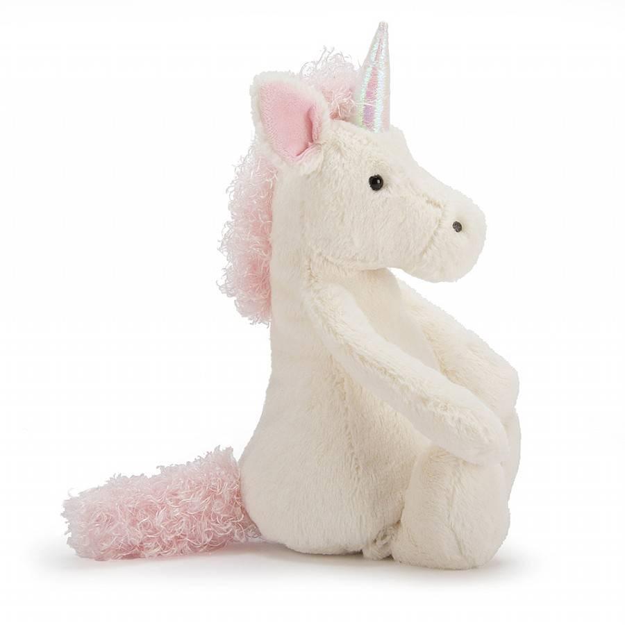 Jellycat Jellycat Bashful Unicorn Large
