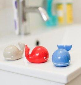 Kikkerland Designs Lip Balm - Whale