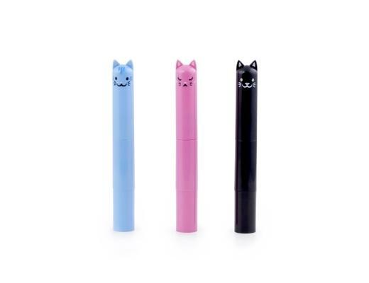 Kikkerland Designs Lip Balm - Cat