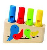 Hape Hape Rainbow Pan Flute