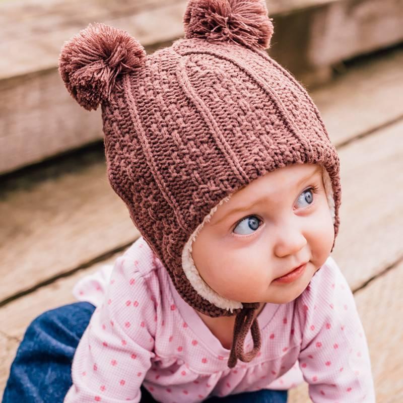 ca3dd8f08 Twinklebelle Jan & Jul Winter Hat