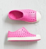 Native Shoes Native Jefferson Kids Hollywood Pink