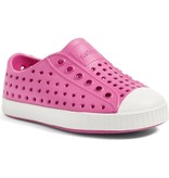 Native Shoes Native Jefferson Youth Hollywood Pink