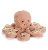 "Jellycat Jellycat Odell Octopus Really Big 30"""