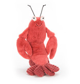 Jellycat Jellycat Larry Lobster Small 8""