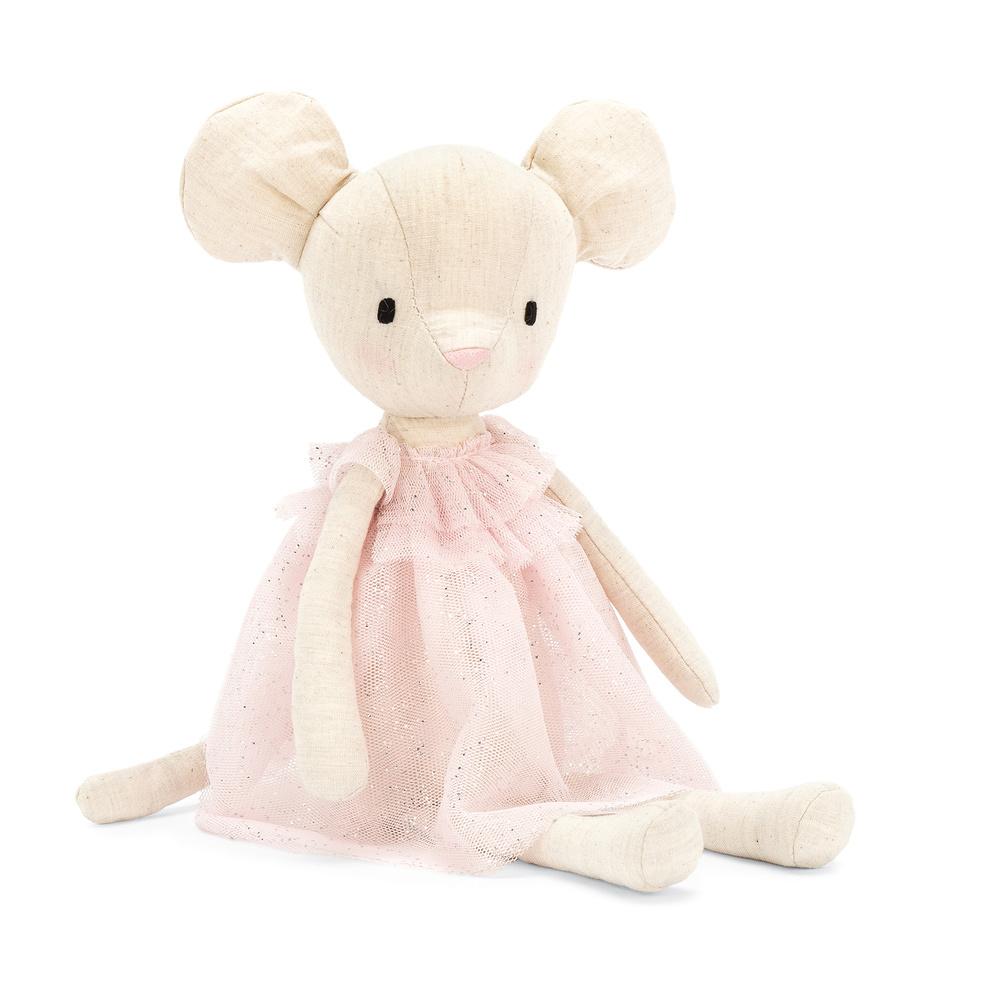 Jellycat Jellycat Jolie Mouse