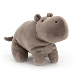 Jellycat Jellycat Mellow Mallow Hippo