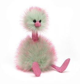 Jellycat Jellycat Pom Pom Mint Fizz Medium