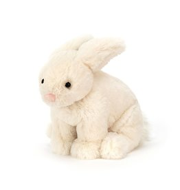 Jellycat Jellycat Riley Rabbit Cream Small