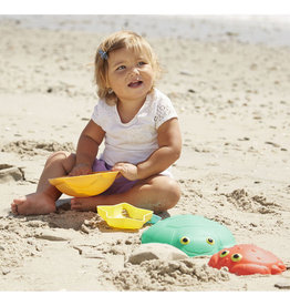 Melissa & Doug Melissa & Doug Seaside Sidekicks Sand-Molding Set