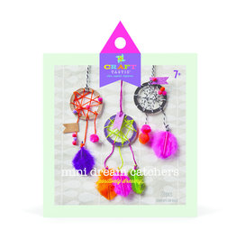 Ann Williams Mini Dream Catchers