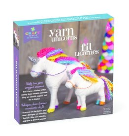 Ann Williams Yarn Unicorns Kit