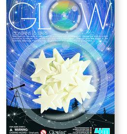 4M 4M Glow Stars
