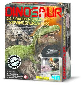4M KidzLabs Dig A Brachiosaurus