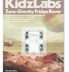 4M KidzLabs Fridge Rover