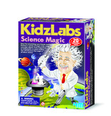 4M KidzLabs Science Magic