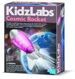 4M KidzLabs Cosmic Rocket