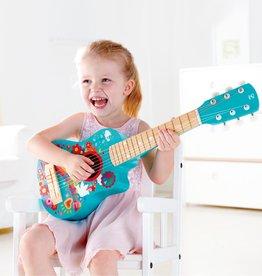 Hape Hape Flower Power Guitar