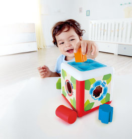Hape Hape Shape Sorting Box
