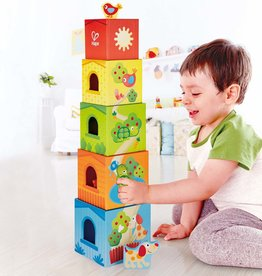 Hape Hape Friendship Tower