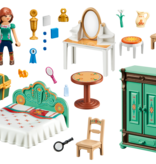 Playmobil Playmobil Lucky's Bedroom