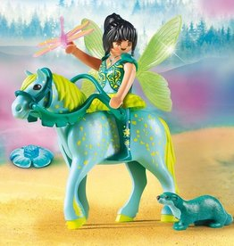 Playmobil Playmobil Enchanted Fairy with Horse