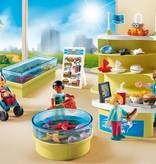 Playmobil Playmobil Aquarium Shop
