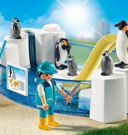 Playmobil Playmobil Penguin Enclosure