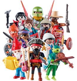 Playmobil Playmobil Figures Series 15 Boys
