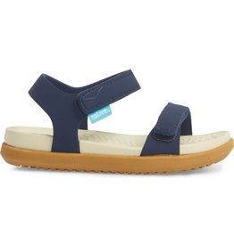 Native Shoes Native Charley Kids Regatta Blue