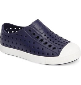Native Shoes Native Jefferson Child Regatta Blue size 5