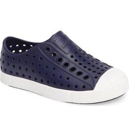 Native Shoes Native Jefferson Child Regatta Blue size 5