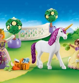 Playmobil Playmobil Princess Unicorn Carry Case
