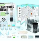 4M KidzLabs Clean Water Science
