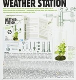 4M KidzLabs Weather Station